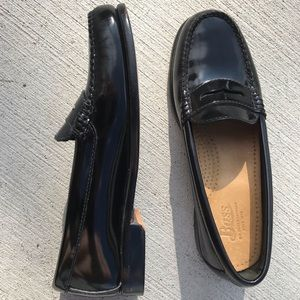 G.H. Bass Weejuns Loafers